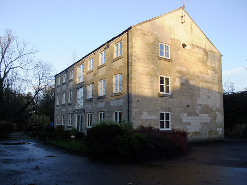 Clifford Old Mill - Clifford(2).JPG