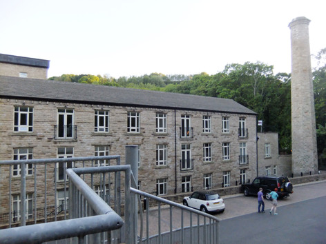 Albion (Brook Lane) Mill - Golcar(10).JP