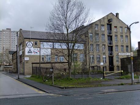 Clifford Street Mill - Bradford(6).JPG