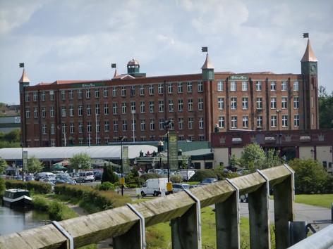 Canal Mill - Chorley(8).JPG