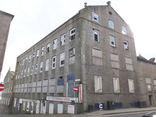 Lower Dens Mills (Lower Dens Works) - Du