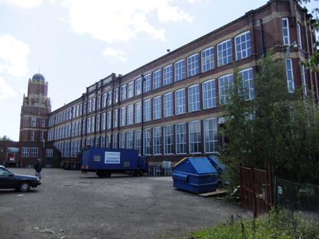 Coppull Mill - Coppull(8).JPG