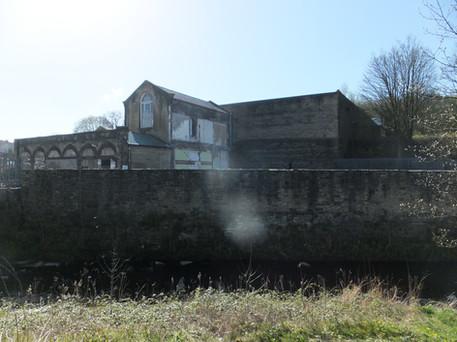Spring Garden Mill - Colne(2).JPG