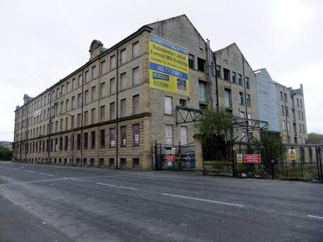 Bradford Conditioning House - Bradford(4