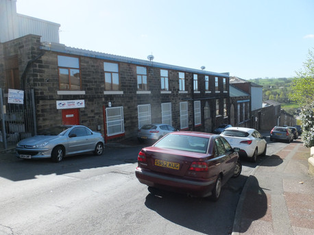Walton Street Mill - Colne(6).JPG