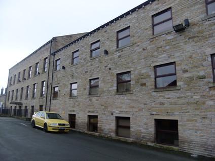 Luxonic Factory - Marsh - Huddersfield(5