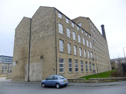 Perseverence Mill - Elland(5).JPG