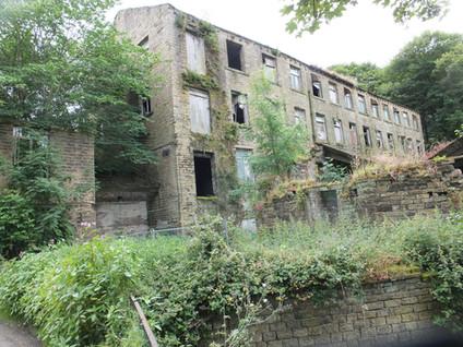 Gatehead Mill - Stainland(7).JPG