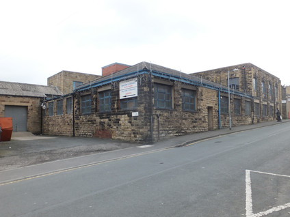 Springwell Mill - Heckmondwike(2).JPG