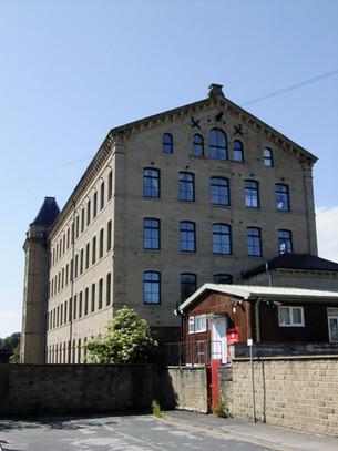 Bingley (Albert) Mill - Bingley(3).JPG