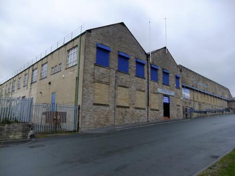 Central & Park View Mills - Bradford.JPG