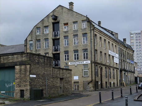 Clifford Street Mill - Bradford(5).JPG