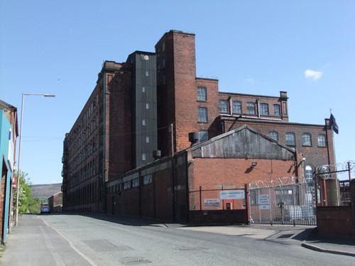 Whitelands Mill - Ashton-u-Lyne.JPG