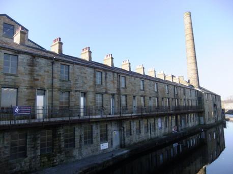 Sandygate Mill - Burnley(12).JPG