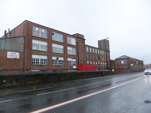 Rumworth Mill - Bolton(3).JPG