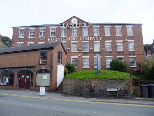 Salford Mill - Congleton(3).JPG