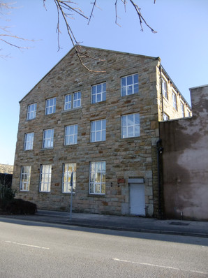 Burnley Wood Mill - Burnley(4).JPG