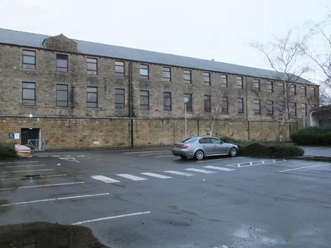 Salterforth Mill - Salterforth(8).JPG