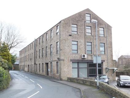 Salterforth Mill - Salterforth(4).JPG