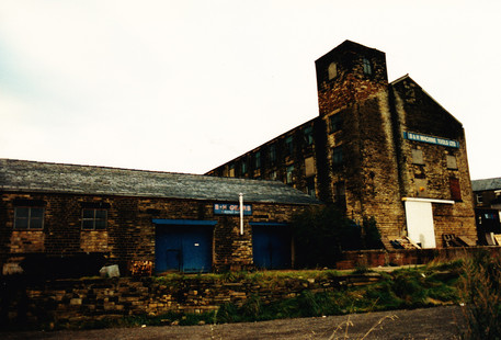 Brookbottom (Andrew's) Mill - Mossley.jp