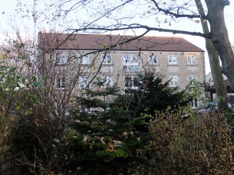 Clifford Old Mill - Clifford(4).JPG