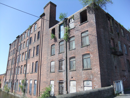 Wellington Mill - Ashton-u-Lyne(4).JPG