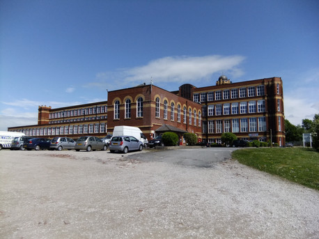 Coppull Mill - Coppull(2).JPG