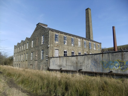 Winfields Old Mill - Haslingden(3).JPG
