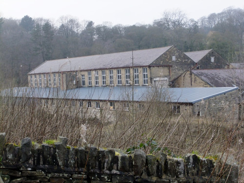 Hartfield Mill - Denby Dale(4).JPG