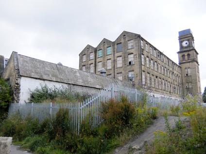 Newsome Mill - Huddersfield(6).JPG