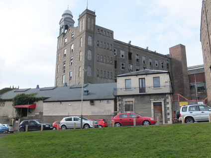 Lower Dens Mills (Bell Mill) - Dundee(6)