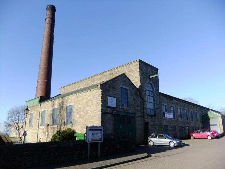 Queen Street Mill - Briercliffe(9).JPG
