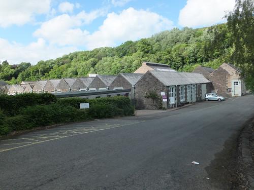 North Wheatlands Mill - Galashiels(3).JP
