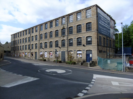 Parkwood Mills - Huddersfield(15).JPG