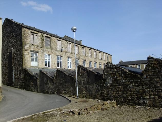 Belle Vue Mill - Burnley(4).JPG