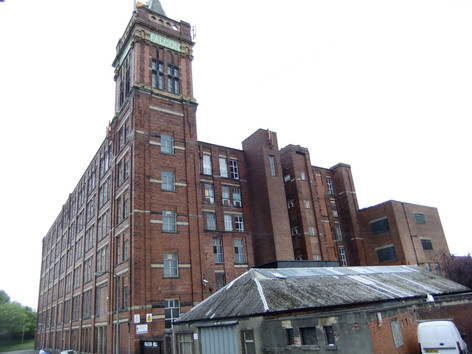 Falcon Mill - Bolton(10).JPG