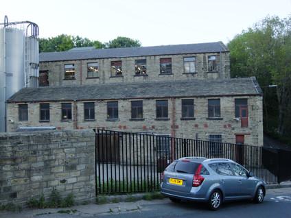 Victoria Mill - Golcar(6).JPG