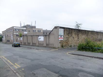 Jubilee Mill - Gate Street - Blackburn(7