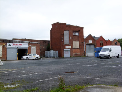 Halliwell No.1 Mill - Bolton(4).JPG