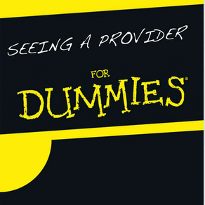 Seeing a provider 101: things you need know before contacting a companion