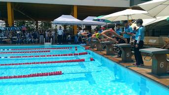 G3-U & G5-U Swim Gala