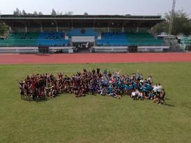 G7-U, G10-U & Varsity Athletics Meet