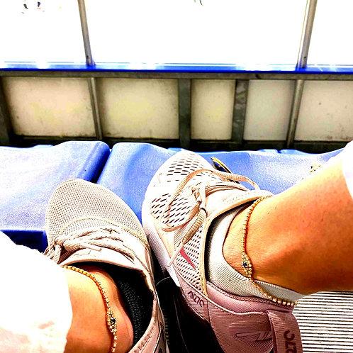 Lynn Anklet