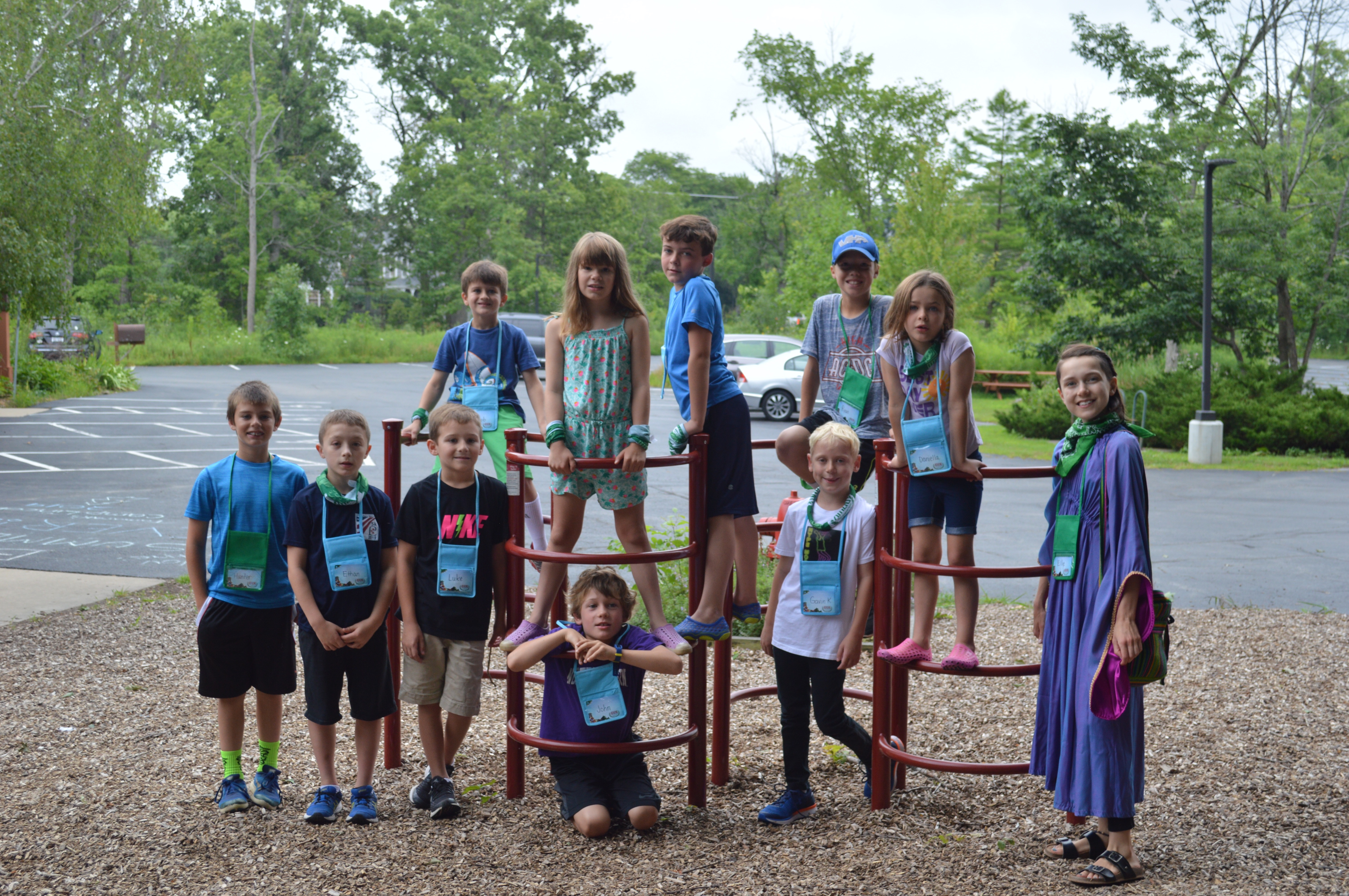 VBS 2019 - 4 of 88