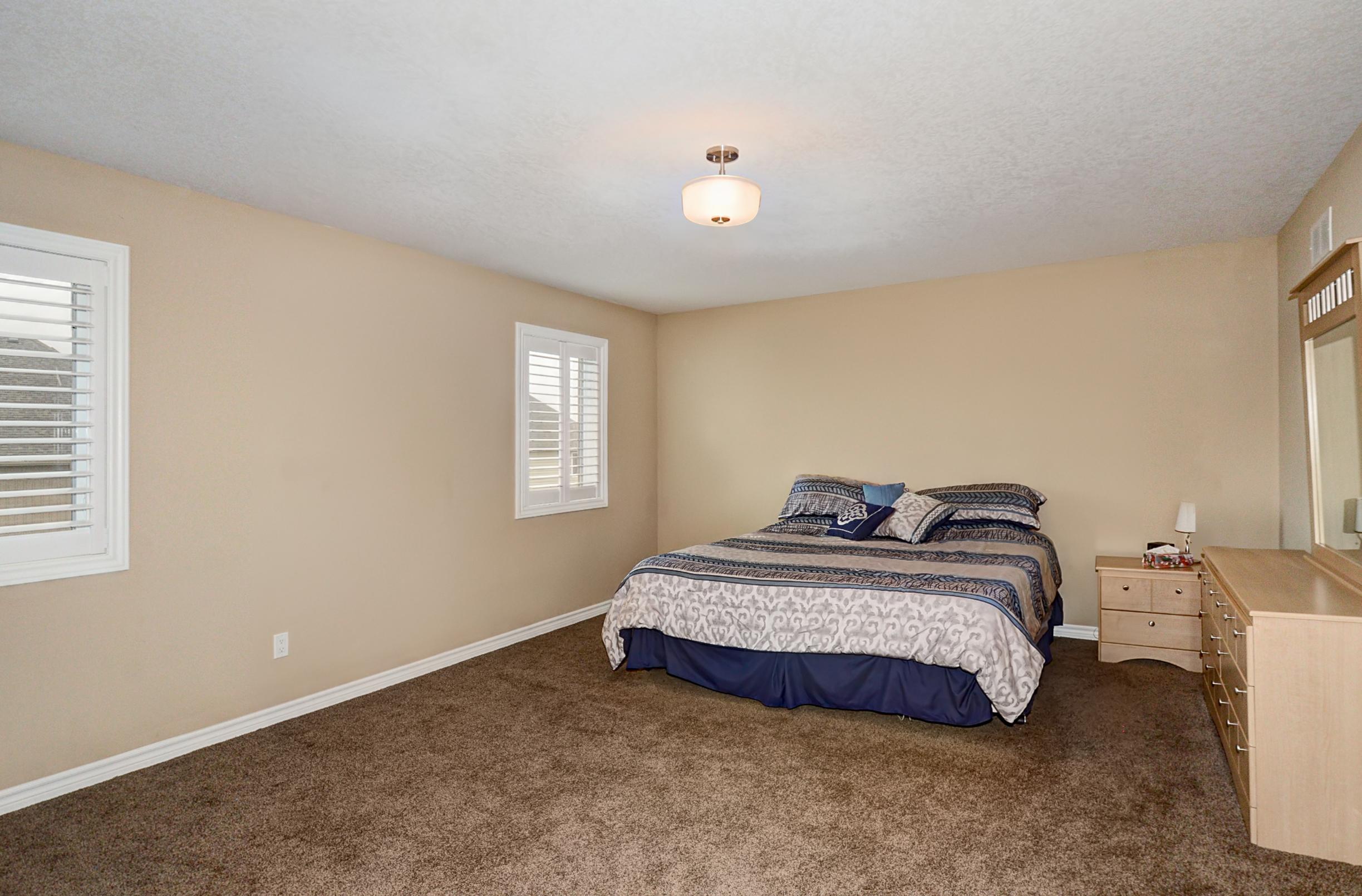 55 Master Bedroom