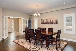 31 Dining room