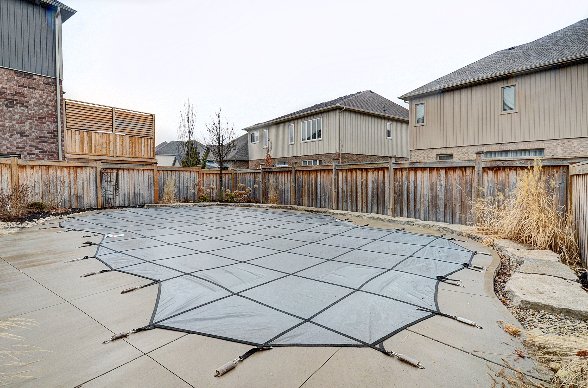 105  Back yard