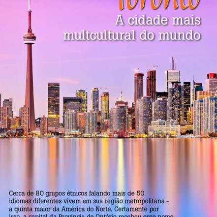 Revista Qual Viagem, 2018