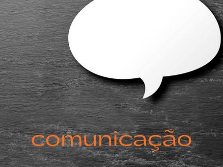 Planejamento e comunicação