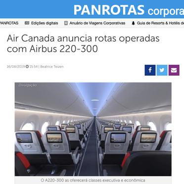 Panrotas Editora, 2019